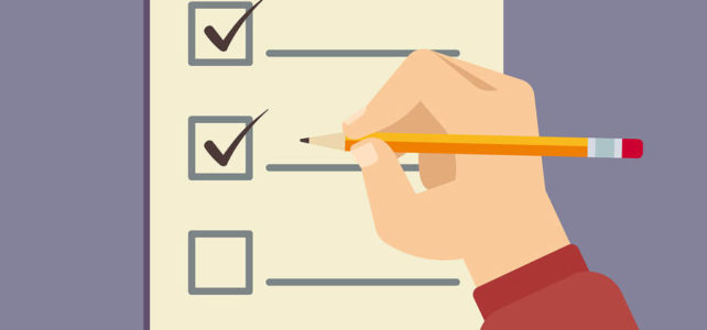 9 Do's and Don'ts of Office Checklist