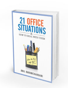 21 Office Situations and How to Deal with Them
